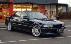 Mobil BMW 7 Series 740Li 1995 dijual, DKI Jakarta