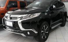 Jual cepat Mitsubishi Pajero Sport Dakar 2017 di DIY Yogyakarta