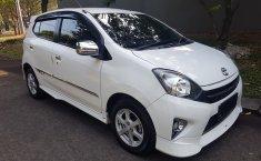 Jual cepat Toyota Agya TRD Sportivo 2014 di Banten