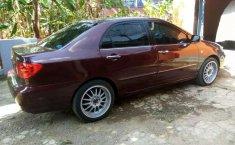 Jual mobil bekas murah Toyota Corolla Altis 2001 di Jawa Barat