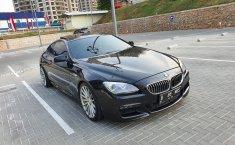 Jual mobil bekas murah BMW 6 Series 640i 2013 di DKI Jakarta