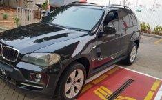 Mobil BMW X5 E70 3.0 V6 2009 terawat di DKI Jakarta