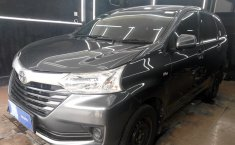 Dijual mobil bekas Toyota Avanza E 2017, DKI Jakarta