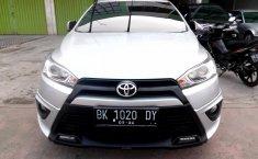 Dijual mobil bekas Toyota Yaris TRD Sportivo 2014, Sumatra Utara
