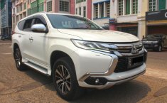 Jual cepat Mitsubishi Pajero Sport Dakar 2016 di DKI Jakarta