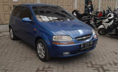 Dijual mobil bekas Chevrolet Aveo LT 2005, Sumatra Utara