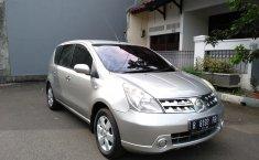 Jual Nissan Livina XR 2008 di DKI Jakarta