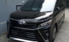 Promo Khusus Toyota Voxy 2019 di Jawa Timur