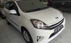 Jual mobil Toyota Agya G 2012 bekas, DI Yogyakarta