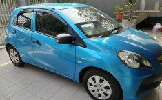 DI Yogyakarta, dijual mobil Honda Brio E Automatic 2012 bekas