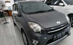 Jual mobil Toyota Agya G 2014 bekas, DI Yogyakarta