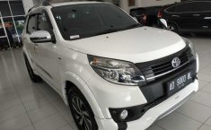 Jual mobil Toyota Rush TRD Sportivo 2015 bekas, DI Yogyakarta