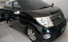 DI Yogyakarta, dijual mobil Nissan Elgrand Highway Star 2008 bekas