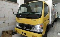 Mobil Mitsubishi Fuso Truck Diesel 2016 dijual, DIY Yogyakarta