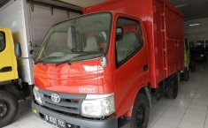 Dijual mobil bekas Toyota Dyna Truck Diesel 2013, DIY Yogyakarta