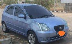Jual mobil bekas murah Kia Picanto 2004 di Jawa Tengah