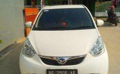 Jual mobil bekas murah Daihatsu Sirion 2011 di Lampung