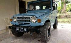 Dijual mobil bekas Daihatsu Taft F50, Sulawesi Utara