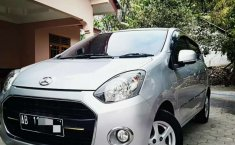 Jual mobil bekas murah Daihatsu Ayla X 2013 di DIY Yogyakarta