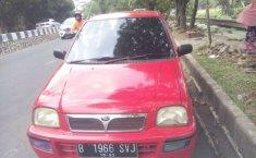 Mobil Daihatsu Ceria 2001 terbaik di Jawa Barat
