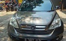 Dijual mobil bekas Honda CR-V 2.4, Jawa Tengah
