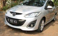 Mobil Mazda 2 2013 V dijual, DKI Jakarta