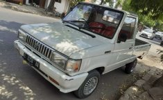 Jual mobil bekas murah Toyota Kijang Pick Up 1991 di Jawa Barat