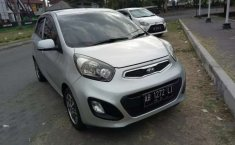 Mobil Kia Picanto 2013 terbaik di DIY Yogyakarta
