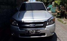 Jual mobil bekas murah Ford Ranger Double Cabin 2010 di Bali