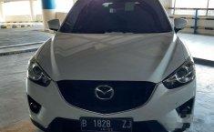 Mazda CX-5 2012 DKI Jakarta dijual dengan harga termurah