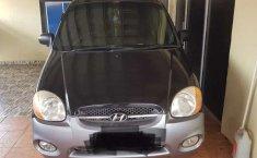 Jual Hyundai Atoz G 2005 harga murah di Sumatra Selatan