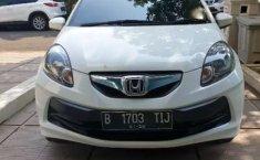 Banten, jual mobil Honda Brio Satya 2015 dengan harga terjangkau