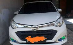 Sulawesi Selatan, Daihatsu Sigra R 2017 kondisi terawat