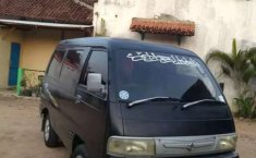 Lampung, Suzuki Carry 2006 kondisi terawat