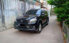 Sumatra Selatan, jual mobil Toyota Fortuner G TRD 2013 dengan harga terjangkau