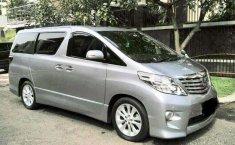 Dijual mobil bekas Toyota Alphard S, Jawa Barat