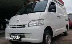 Jual Daihatsu Gran Max AC 2017 harga murah di Pulau Riau