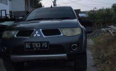 Mobil Mitsubishi Pajero Sport 2011 GLX terbaik di Banten