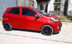 Mobil Kia Picanto 2012 terbaik di Sulawesi Selatan