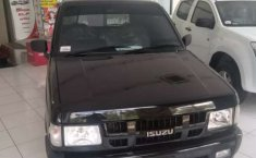 DKI Jakarta, Isuzu Panther Pick Up Diesel 2018 kondisi terawat