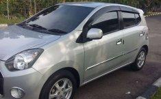 Mobil Daihatsu Ayla 2013 X terbaik di Kalimantan Timur