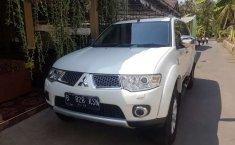 Jual mobil bekas murah Mitsubishi Pajero Sport Dakar 2012 di Jawa Tengah