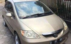Jual Honda City 2004 harga murah di DIY Yogyakarta
