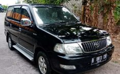 Jual cepat Toyota Kijang LGX 2002 di DIY Yogyakarta