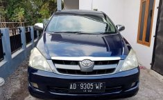 Jual cepat Toyota Kijang Innova 2.0 G 2005 di DIY Yogyakarta