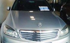 DKI Jakarta, jual mobil Mercedes-Benz C-Class C200 2009 dengan harga terjangkau