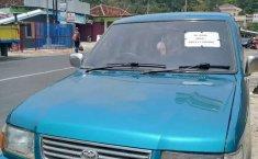 Jual Toyota Kijang SSX 1997 harga murah di Lampung