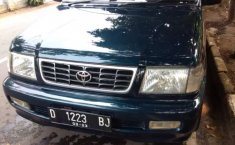Mobil Toyota Kijang 2001 LSX dijual, Jawa Barat