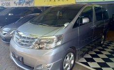 Dijual mobil bekas Toyota Alphard V, Jawa Timur