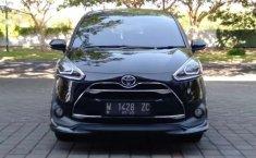 Jual mobil Toyota Sienta Q 2018 bekas, Jawa Timur